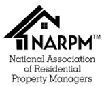 Logo for National Association of Residential Property Managers
