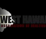 Logo for West Hawaii Association of Realtors