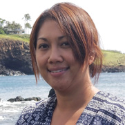 Photo of Realtor, Erin Pajimola of Algood Hawaii, LLC