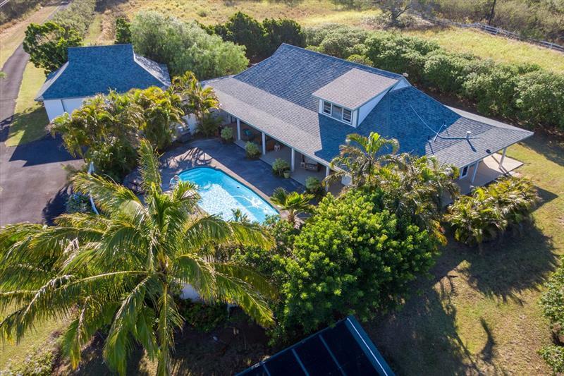 3 Bedroom, 2 Bath Home in Puakea Bay Ranch