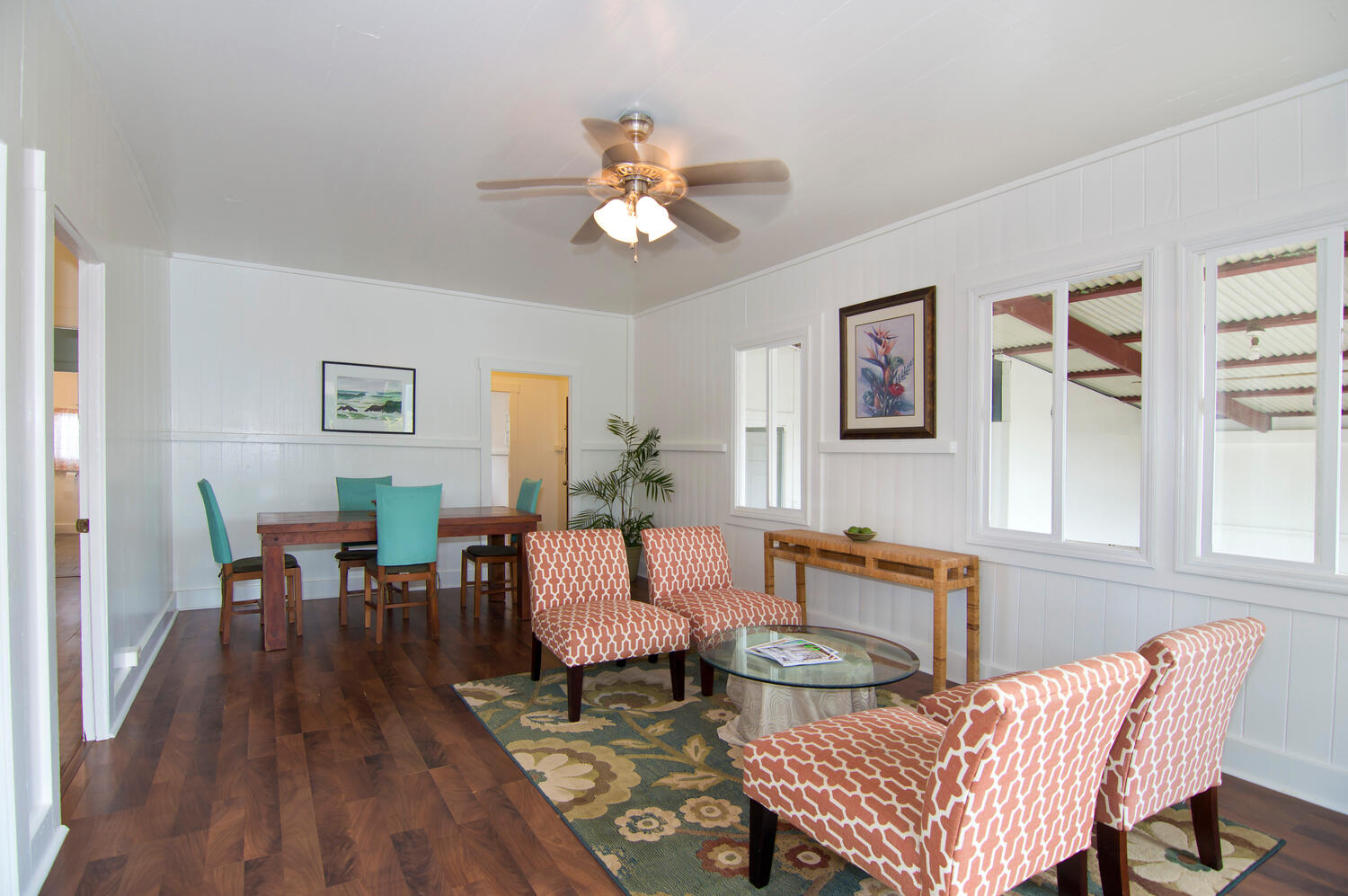 Old Hawaii Style Home for Sale