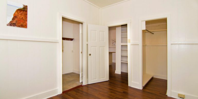 Old Hawaii Style House for-large-016-017-Bedroom 2 closet and doorways-1500x998-72dpi